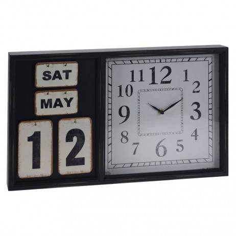 Reloj de Pared Day