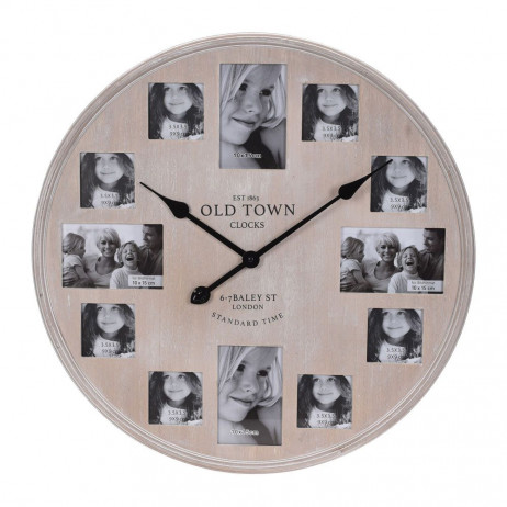 Reloj de Pared Maner 60 cm
