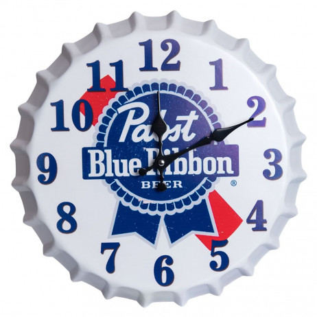 Reloj de Pared Ribbon 35 cm - Decoración