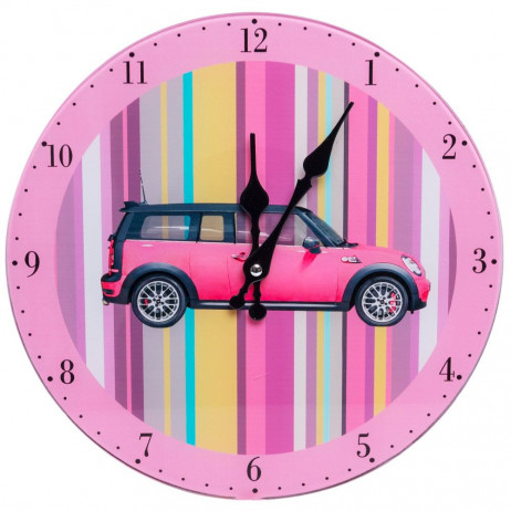 Reloj de Pared Rose Mini 30 cm