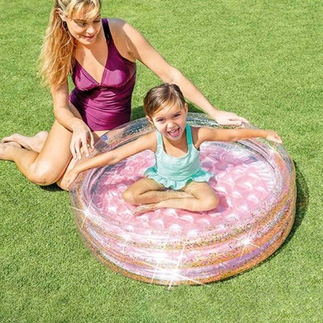 Piscina Hinchable Shine 86 x 25 cm