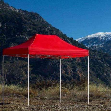 Carpa 3x2 Eco - Carpas Plegables 3x2