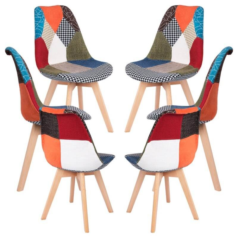 sillas synk patchwork 2