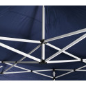 Carpa Plegable 3x3 MASTER Crema (Kit Completo)