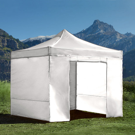 Carpa 2x2 Eco (Kit Completo)