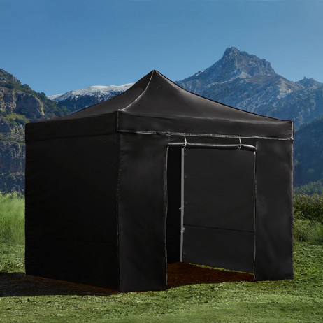 Carpa 2x2 Eco (Kit Completo) - Carpas Plegables 2x2